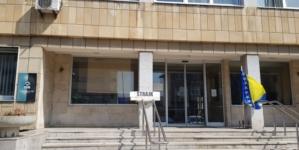 Rudari Rudnika mrkog uglja Kreka stupili u generalni štrajk