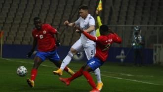 BiH i Kostarika odigrali bez golova