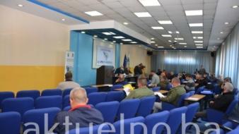 Održana Skupština Saveza RVI Federacije BiH u Tuzli: Svojoj domovini smo dali najviše što smo imali, očekujemo bolji i veći obim prava