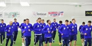 Nogometaši BiH večeras u Helsinkiju otvaraju kvalifikacije za SP 2022.