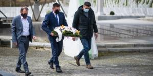 Ramić: Oko Srebrenice se okupljamo i Srebrenicu ne zaboravljamo