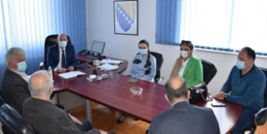 Održan sastanak na temu implementacije energetske efikasnosti u UKC Tuzla
