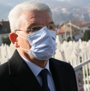 Džaferović: Objava transkripata dokaz da ćemo nastaviti borbu za istinu