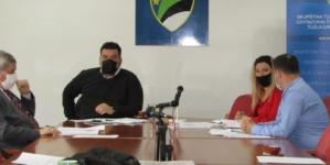 Komisija za borbu protiv korupcije Skupštine TK održala sjednicu