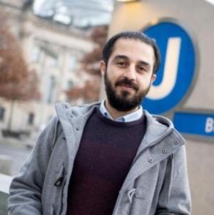 Sirijski aktivist povukao kandidaturu za njemački parlament zbog prijetnje smrću