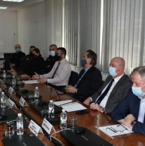 Usvojene naredbe Kriznog štaba Ministarstva zdravstva