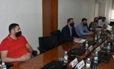 Konstruktivan sastanak Vlade TK i predstavnika ugostitelja