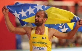 Tuka u polufinalu utrke na 800 metara na dvoranskom EP-u u Torunu