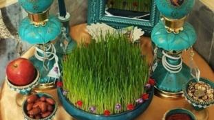 Iranska Nova godina – Sedam stvari na sofri za Nouruz