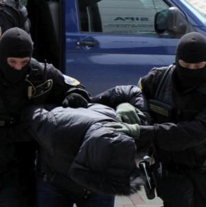 """U okviru akcije """"Rudnik"""" SIPA u Gračanici uhapsila jednu osobu"""