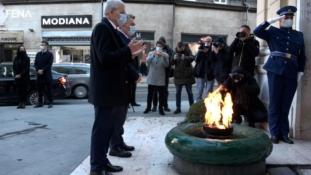 Sarajevo pokazalo da ima hrabrosti da se odupre civilizacijskom zlu