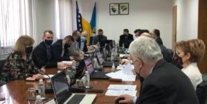 Održana 10. vanredna sjednica Vlade TK: Važenje aktualnih naredbi produženo do 16. aprila