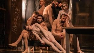 Na sceni Narodnog pozorišta Tuzla predstava 'Kreketanje'