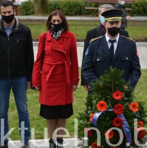 Nataša Perić: Tuzla je i danas grad u kojem se zajedno branimo od svakog zla