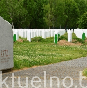 Sastanak Odbora za obilježavanje 26. godišnjice genocida u Srebrenici