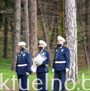 Program obilježavanja 29. godišnjice formiranja I Manevarske čete policije Mosnik SJB Tuzla