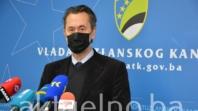Ramazanska čestitka premijera TK Kadrije Hodžića