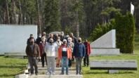 Boračke organizacije Tuzle obilježile Dan Armije BiH