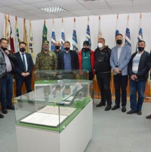Vojni muzej 2. pješadijskog puka OSBiH čuvar sjećanja na herojski put Armije RBiH