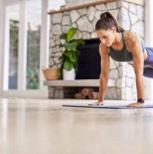 Istraživači: Lockdown ostavlja negativne posljedice na zdravlje, zato vježbajte
