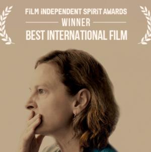 Independent Spirit Awards za najbolji strani film za 'Quo Vadis, Aida?'