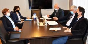U finansiranje rada Sigurne kuće, osim Kantona mora se snažnije uključiti i Federacija BiH