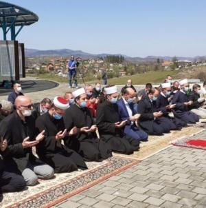 Obilježena godišnjica stradanja Bošnjaka u Vlasenici