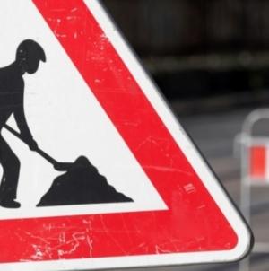 Najavljeno izvođenje građevinskih radova na sanaciji saobraćajnice u ulici Mirze Delibašića odgađa se do daljnjeg