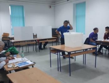 Koalicija 'Pod lupom' angažovala više od 100 posmatrača u Foči-FBiH i Travniku