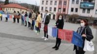 Majke Srebrenice poručile da Nedžad Hasić nevin leži u zatvoru