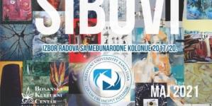 """BKC TK Tuzla: Sutra, 19. maja, otvaranje Izložbe likovnih djela """"Šibovi"""""""