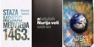 Praznik za ljubitelje knjige: BKC TK najavljuje književne večeri i promocije tri naslova