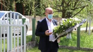 Sjećanje na 112 ubijenih Bošnjaka iz Blječeve, među kojima je i 11 djece