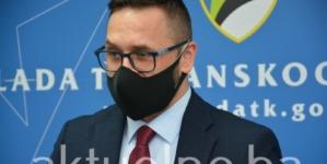 Ministar zdravstva TK čestitao Dan ljekara porodične medicine