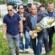 Zlatni ljiljani Tuzle u akciji renoviranja spomenika svojih saboraca