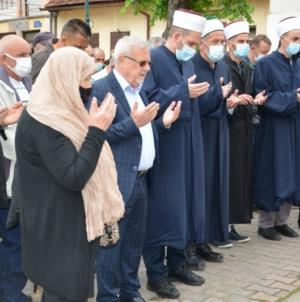 Obilježen Dan šehida u Gornjoj Tuzli: Sjećanje na istinske heroje borbe za domovinu, vjeru i slobodu