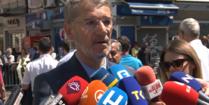 Jasmin Imamović: Zahtijevamo od vlasti Srbije da nam izruče ratnog zločinca Novaka Đukića
