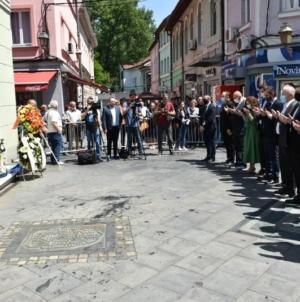 Vlada Tuzlanskog kantona odala počast stradaloj tuzlanskoj mladosti