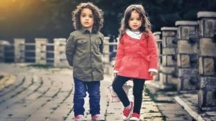 Dječija garderoba potrebna za sva četiri godišnja doba
