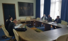 Dogovor o izgradnji željezničke pruge Vareš – Banovići – Živinice