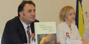 Knjiga o eksplantaciji organa dr. Rifatbegovića udžbenik za studente i ljekare