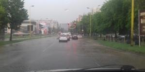 Oblačno vrijeme sa kišom, pljuskovima i grmljavinom i narednih dana u BiH