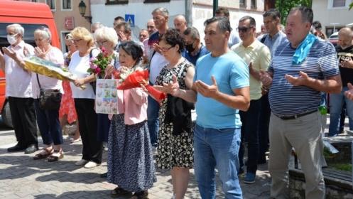 Gornja Tuzla obilježila Dan mjesne zajednice: Samo u jednom danu Gornja Tuzla je dala šest svojih sinova za odbranu naše domovine