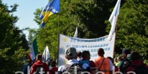 Rok prijave za 'Marš mira' 1. juli za grupe, pojedinci do dana polaska