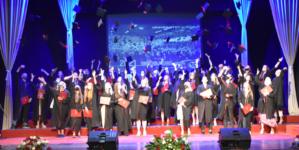 Diplomanti i magistri Univerziteta u Tuzli postali dio tradicije duge 45 godina