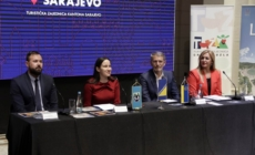 U sarajevskoj Vijećnici predstavljeni turistički potencijali Tuzle