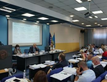 Skupština TK danas o izmjenama budžeta i situaciji u vezi s pandemijom