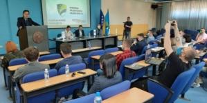 Pripreme za kandidaturu TK za titulu Evropske prijestolnice mladih