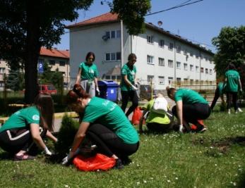 Let's Do It: Deset godina kontinuirane brige za čist i zdrav okoliš