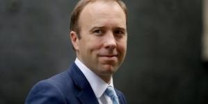 Britanski ministar zdravstva podnio ostavku nakon kršenja Covid mjera